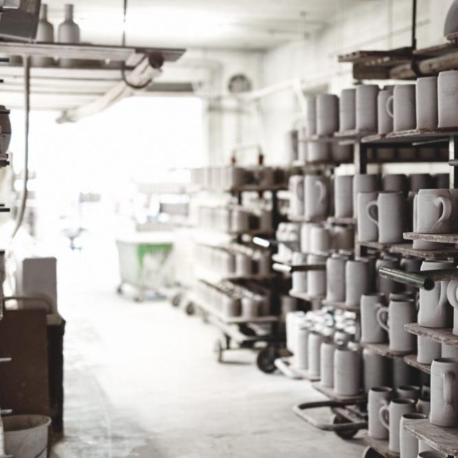 Schilz Keramik - Feuer und Flamme seit über 350 Jahren