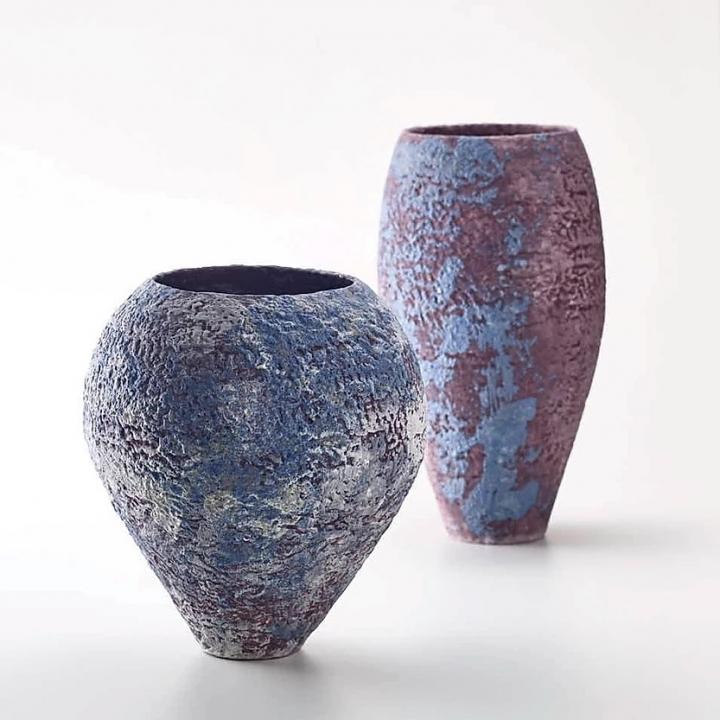 Susanne Altzweig - Farbenreiche Keramik