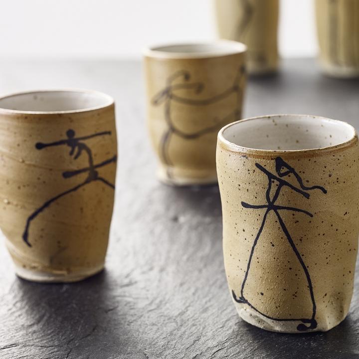 Keramikwerkstatt Armin Skirde - Keramik - Töpferrei - Steinzeug - handmade - Westerwald - Höhr-Grenzhausen - Rheinland-Pfalz - Natur Kultur Keramik