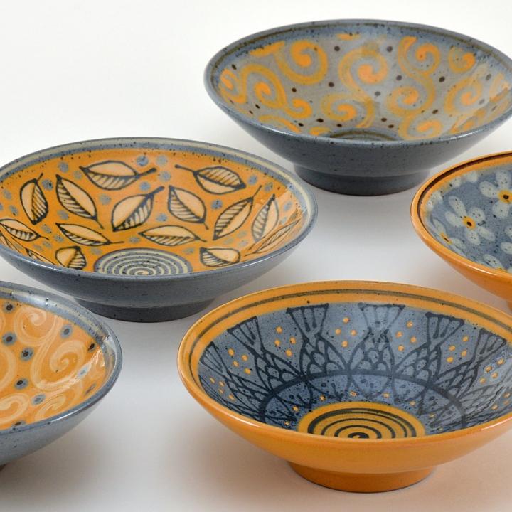 Keramikwerkstatt Böhmer - Keramik - Töpferrei - Steinzeug - Keramik - handmade - Westerwald - Höhr-Grenzhausen - Rheinland-Pfalz