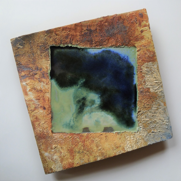 Arwed Angerer Keramik - Holzbrandkeramik