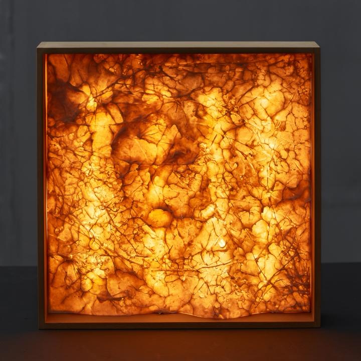 Grit Uhlemann Keramik - Lichtobjekte
