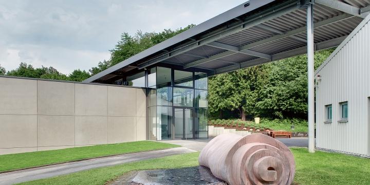 Kunstraum am Limes, Hillscheid, Kunst, höhr-grenzhausen, natur-kultur-keramik