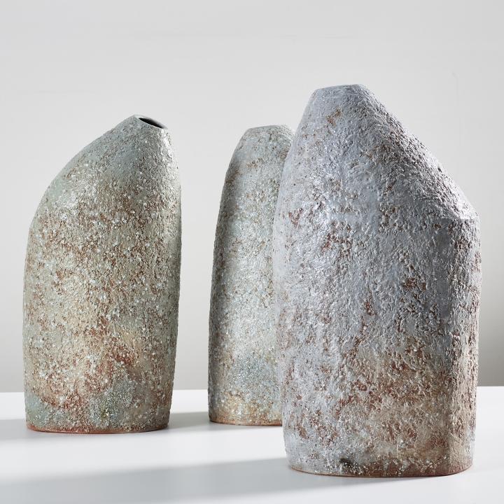Martin Goerg Keramik - Künstlerische Gefäßobjekte