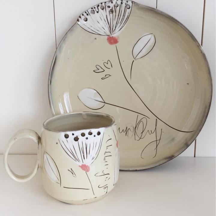 Dörthe Ries Keramik