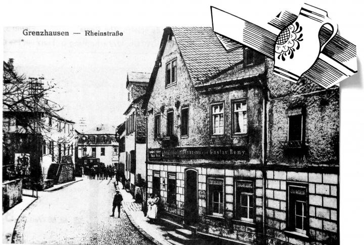 Fleischerei-Bistro-Höhr-Grenzhausen- Geschichte-Westerwald-Rheinland-Pfalz-Kannenbäckerland