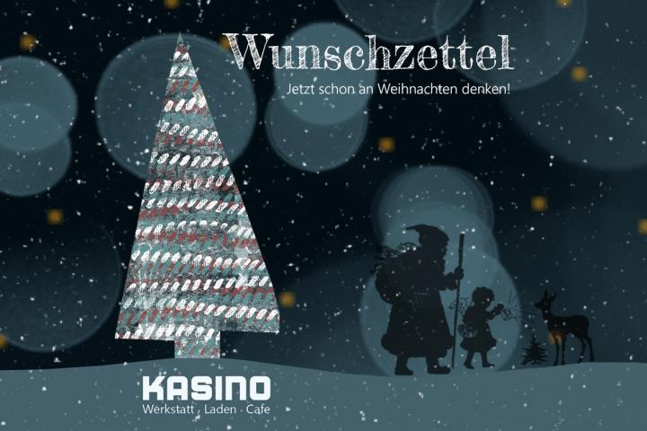 Weihnachtsaustellung im Keramik Kasino Höhr-Grenzhausen