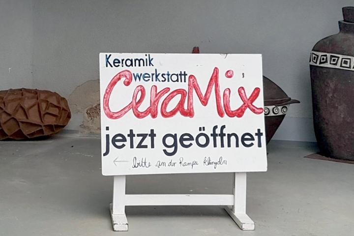 Keramikwerkstatt Ceramix