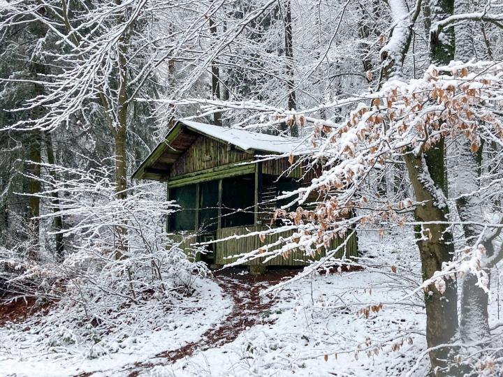 Köppel Montabaur Höhe Westerwald